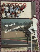 1986 Yearbook Esperanza High School