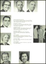 1958 Mineral Ridge High School Yearbook Page 12 & 13