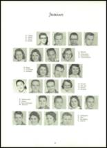 1958 Mineral Ridge High School Yearbook Page 32 & 33
