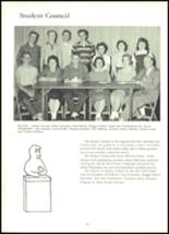 1958 Mineral Ridge High School Yearbook Page 42 & 43