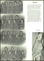 1958 Mineral Ridge High School Yearbook Page 48 & 49