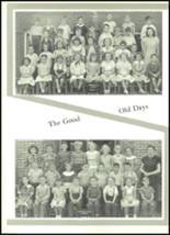 1958 Mineral Ridge High School Yearbook Page 54 & 55