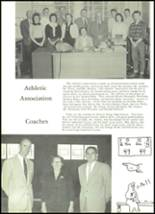 1958 Mineral Ridge High School Yearbook Page 56 & 57
