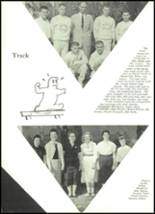 1958 Mineral Ridge High School Yearbook Page 62 & 63