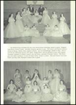 1958 Mineral Ridge High School Yearbook Page 64 & 65