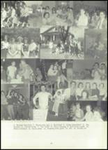 1958 Mineral Ridge High School Yearbook Page 66 & 67