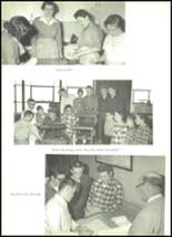 1958 Mineral Ridge High School Yearbook Page 68 & 69