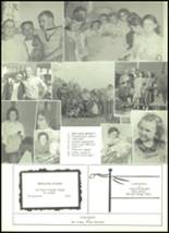 1958 Mineral Ridge High School Yearbook Page 80 & 81
