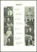 1966 Galena High School Yearbook Page 10 & 11