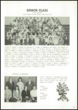 1966 Galena High School Yearbook Page 12 & 13