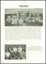1966 Galena High School Yearbook Page 28 & 29