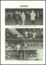 1966 Galena High School Yearbook Page 30 & 31