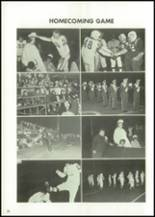 1966 Galena High School Yearbook Page 32 & 33