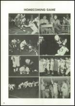 1966 Galena High School Yearbook Page 34 & 35