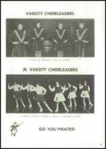 1966 Galena High School Yearbook Page 36 & 37