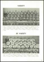 1966 Galena High School Yearbook Page 38 & 39