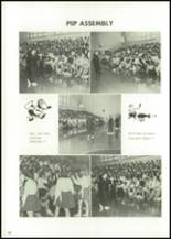 1966 Galena High School Yearbook Page 46 & 47