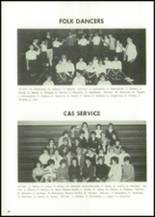 1966 Galena High School Yearbook Page 48 & 49