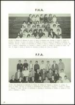 1966 Galena High School Yearbook Page 50 & 51