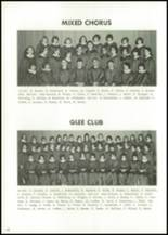 1966 Galena High School Yearbook Page 54 & 55