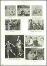 1966 Galena High School Yearbook Page 64 & 65