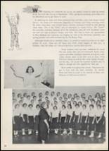 1958 McAlester High School Yearbook Page 24 & 25