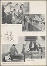 1958 McAlester High School Yearbook Page 26 & 27