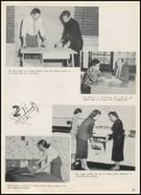 1958 McAlester High School Yearbook Page 30 & 31