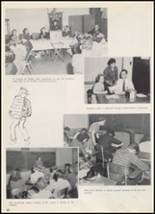 1958 McAlester High School Yearbook Page 32 & 33