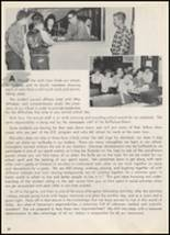 1958 McAlester High School Yearbook Page 34 & 35