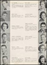 1958 McAlester High School Yearbook Page 40 & 41