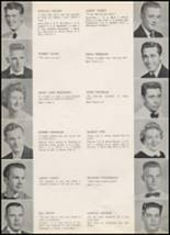1958 McAlester High School Yearbook Page 42 & 43