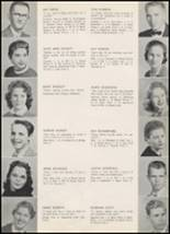 1958 McAlester High School Yearbook Page 48 & 49