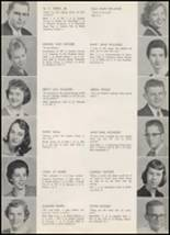 1958 McAlester High School Yearbook Page 50 & 51
