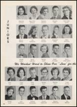 1958 McAlester High School Yearbook Page 58 & 59