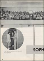 1958 McAlester High School Yearbook Page 62 & 63