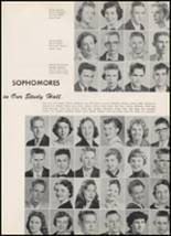 1958 McAlester High School Yearbook Page 66 & 67