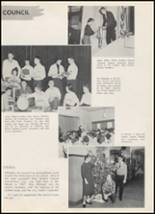 1958 McAlester High School Yearbook Page 74 & 75