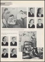 1958 McAlester High School Yearbook Page 76 & 77