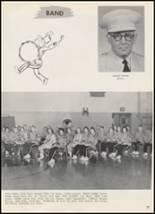1958 McAlester High School Yearbook Page 80 & 81