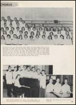 1958 McAlester High School Yearbook Page 82 & 83