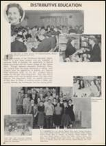 1958 McAlester High School Yearbook Page 86 & 87