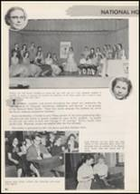 1958 McAlester High School Yearbook Page 90 & 91