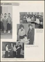 1958 McAlester High School Yearbook Page 94 & 95