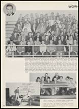 1958 McAlester High School Yearbook Page 100 & 101