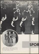 1958 McAlester High School Yearbook Page 102 & 103