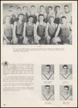1958 McAlester High School Yearbook Page 110 & 111