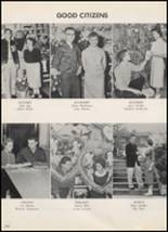 1958 McAlester High School Yearbook Page 126 & 127
