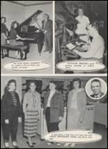 1958 McAlester High School Yearbook Page 140 & 141