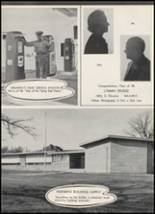 1958 McAlester High School Yearbook Page 142 & 143